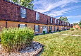 Bridgepoint Apartments, Jeffersonville, IN