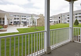 Burkart Crossing Apartments, Seymour, IN
