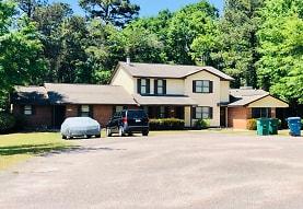 Bluff Manor, Aiken, SC