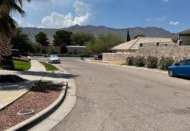 2128 King James Pl, El Paso, TX
