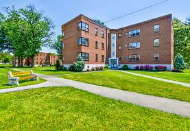 Tremont Apartments, Allentown, PA