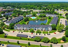 Pine Knoll Apartments, Battle Creek, MI