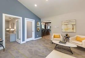 Silverado Apartments, Houston, TX