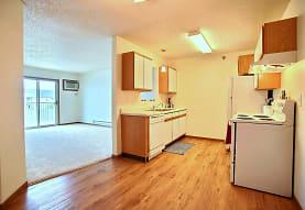 Lake Crest Apartments, West Fargo, ND