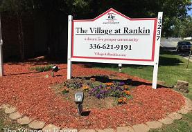 The Village at Rankin, Greensboro, NC