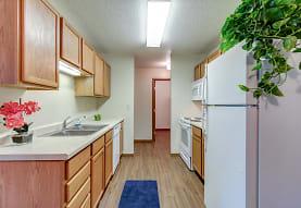 Prairie Point Apartments, West Fargo, ND