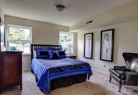 Brandon Point Apartments, Roanoke, VA