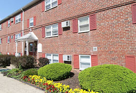 Hickory Hills Apartments, Feasterville Trevose, PA