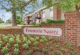 Fountain Square Apartments, Tuscaloosa, AL