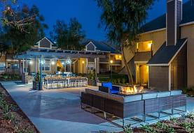 Parc Claremont Apartments, Upland, CA