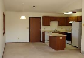 M&I Apartments, Aberdeen, SD