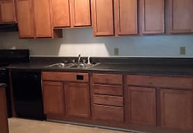 Wedgwood Apartments, Raleigh, NC
