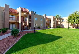 Casa Sol Apartments, Phoenix, AZ