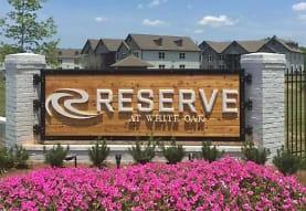 The Reserve at White Oak, Baton Rouge, LA