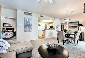 Ventana Apartments, Scottsdale, AZ