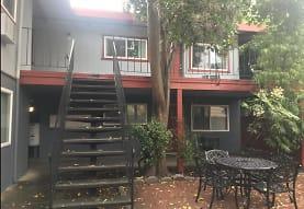 I Street Apartments, Davis, CA