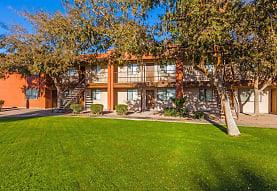 Courtyard Apartments, Casa Grande, AZ