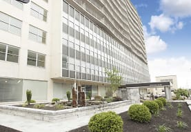 Executive House, Harrisburg, PA