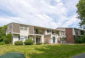 Westwood Glen, A 55+ Community, Westwood, MA