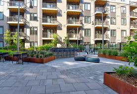 The Andi Apartments, Dorchester, MA
