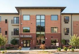 The Conrad, Omaha, NE