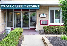 Cross Creek Gardens, Cleveland, OH