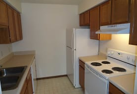 Caravelle Apartments and Townhomes, Omaha, NE