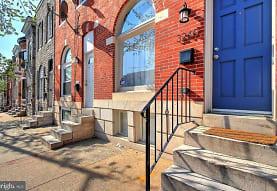 3240 E Baltimore St, Baltimore, MD