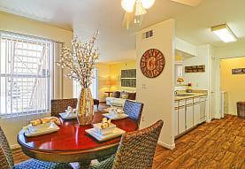 Monterra Apartment Homes, Las Vegas, NV