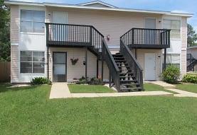 Tillman Park Apartments, Mobile, AL