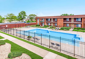 Barberry Apartments, Dyer, IN