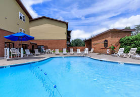 London Square and Blue Spruce Apts, Clifton Park, NY