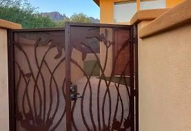 6802 N Longfellow Dr, Tucson, AZ