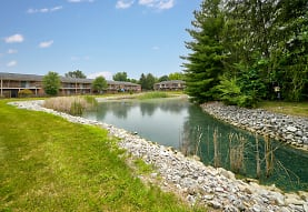 Meridian Lakes, Indianapolis, IN