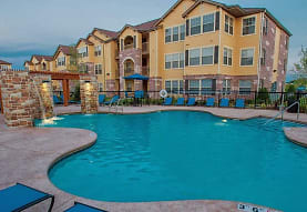 Cascata Luxury Apartments, Tulsa, OK