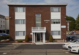 Cypress Apartments, Bridgeport, CT