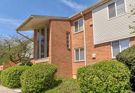 Woodmere Apartments, Cincinnati, OH