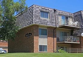 Westgate Villa, Iowa City, IA