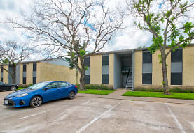 Hunters Point Apartments, College Station, TX