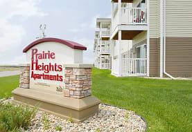 Prairie Heights Apartments, Minot, ND