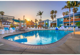 Beverly Plaza Apartments, Long Beach, CA