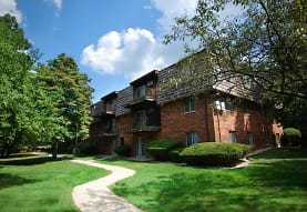 Park West Apartments, Griffith, IN