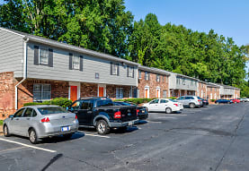 The Life at Avery Park Apartments, College Park, GA