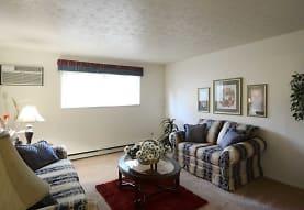 Timber Creek Apartments, Niles, OH
