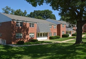 Manor House Apartments, Lancaster, PA