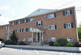 Holly Garden/Ridley Park Court Apartments, Norwood, PA