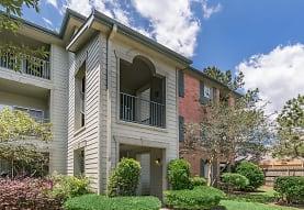 Live Oaks Apartment Homes, Baton Rouge, LA