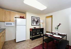 Hyde Park Apartments, Essex, MD