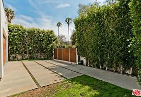 636 N La Jolla Ave, Los Angeles, CA