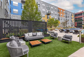 Ballpark Lofts Apartments, Denver, CO